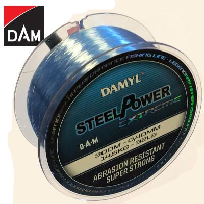 D.A.M STEELPOWER X-TREME 300M 0,50mm 21,3kg