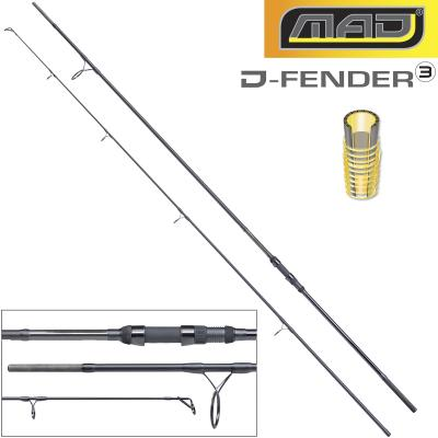 DAM MAD D-FENDER III UK50 3,5LBS 3,9m