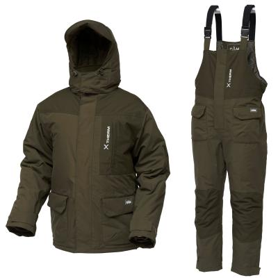 D.A.M XTHERM WINTER THERMO RUHA 2R. XL