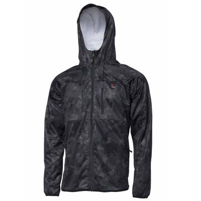 D.A.M CAMOVISION SOFTSHELL JACKET L